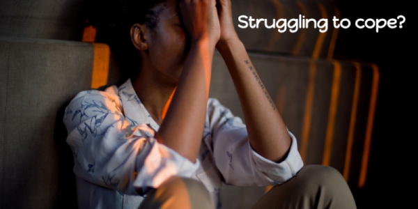 Stuggling to Cope- Amanda Beirne Kinesiology